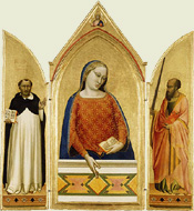 Early Italian Renaissance Art: Florentine vs. Sienese Art Essay